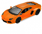 iCess Lamborghini Aventador машинка для iOS/Android Orange