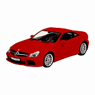 iCess Mercedes-Benz SL-65 AMG машинка для iOS/Android Red