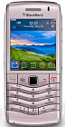 BlackBerry Pearl 3G 9105 Pink