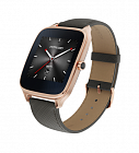 Умные часы Asus ZenWatch 2 WI501Q Leather Gold