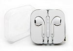 Наушники Apple In-Ear Headphones for Iphone MD827FE/A