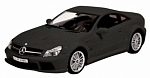 iCess Mercedes-Benz SL-65 AMG машинка для iOS/Android Black
