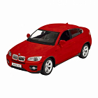 iCess Car BMW X6 машинка для iOS/Android Red